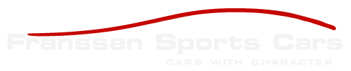 Franssen Sportscars Logo